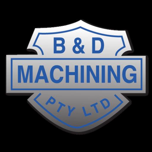 BD Machining